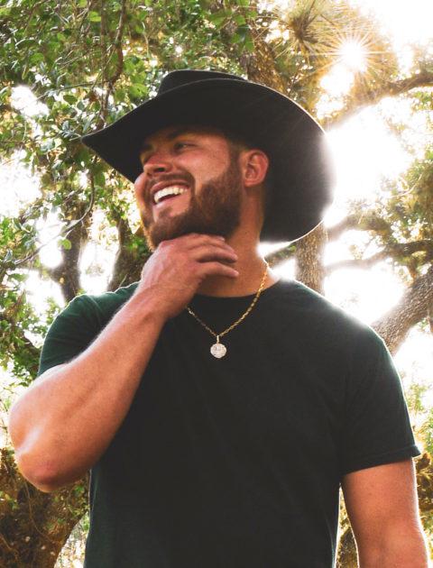 Cody Weaver