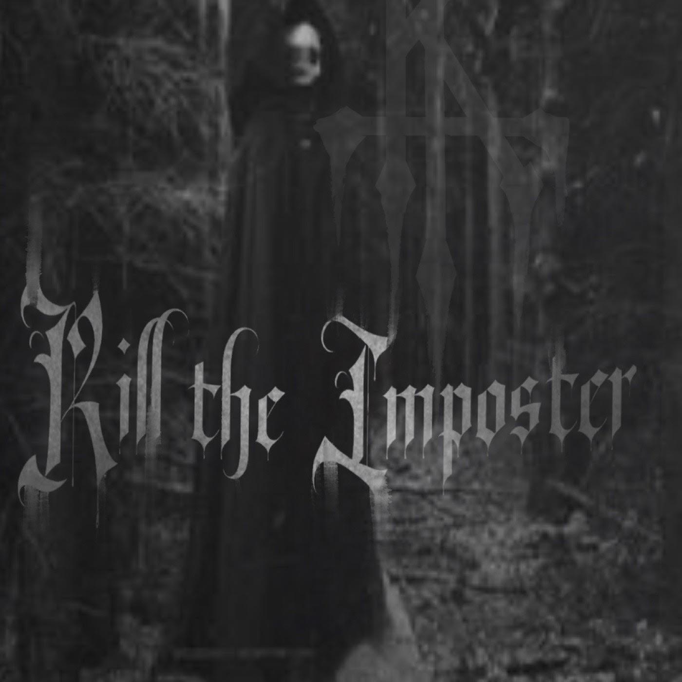 "Kill The Imposter ""A Strain of Agony"""
