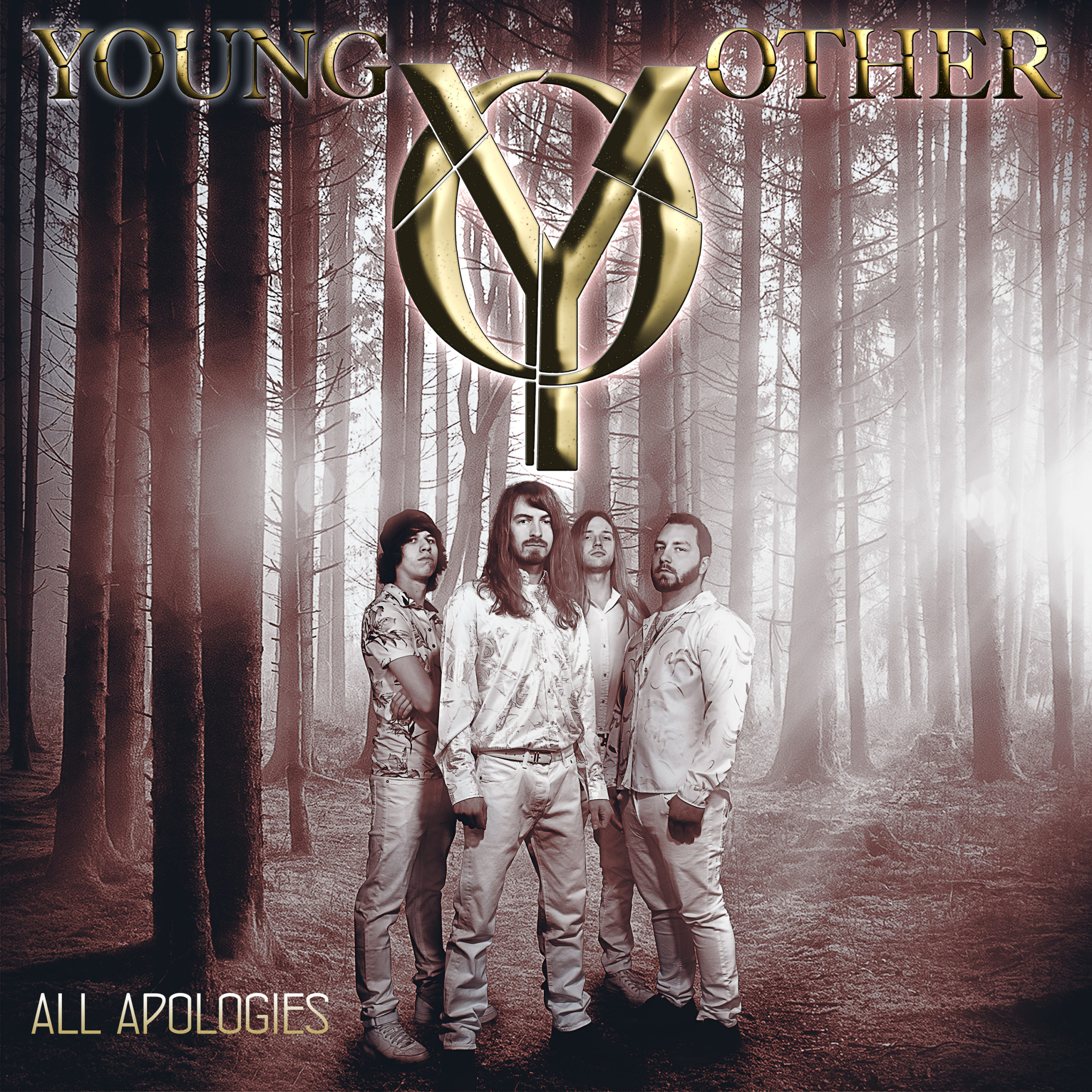"Young Other ""All Apologies"""