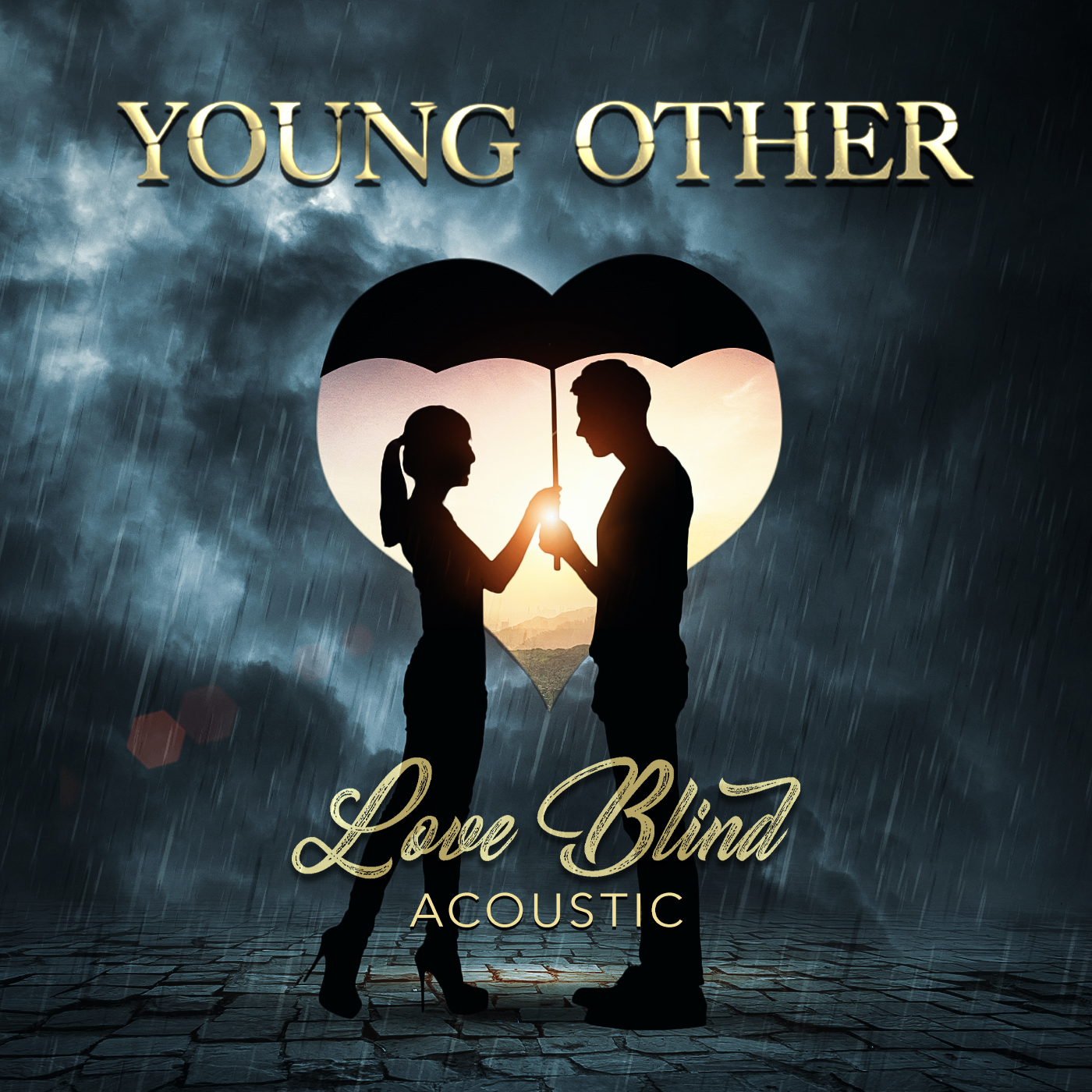 "Young Other ""Love Blind"" – Acoustic"