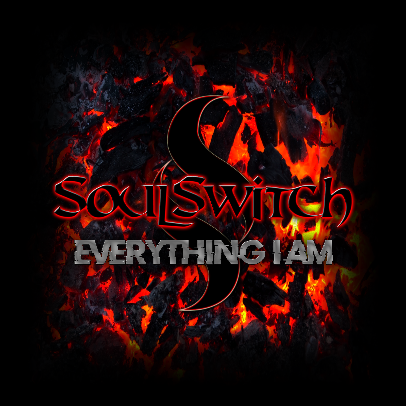 "SoulSwitch ""Everything I Am"""