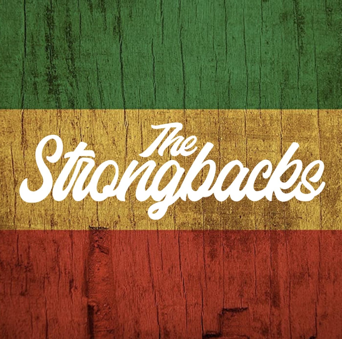 The Strongbacks EP