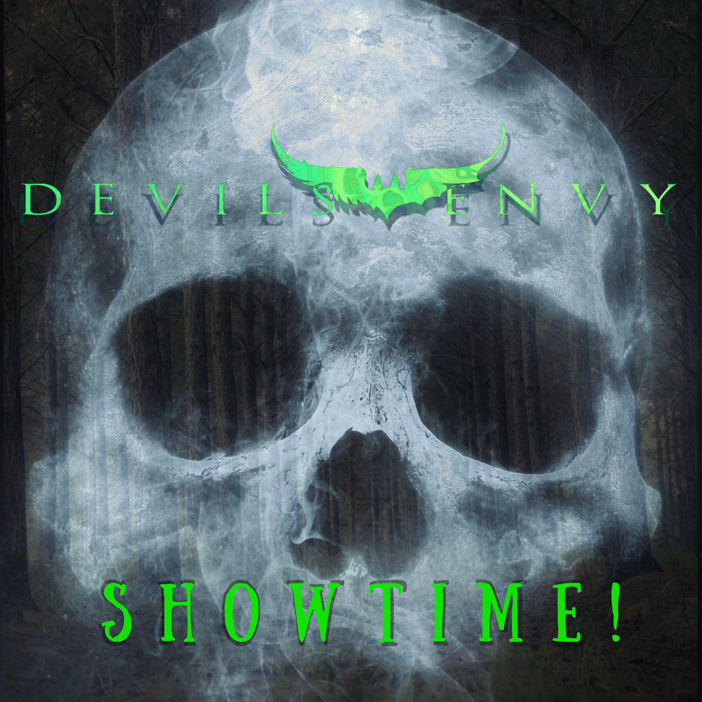 """Devils Envy """"Showtime"""""""