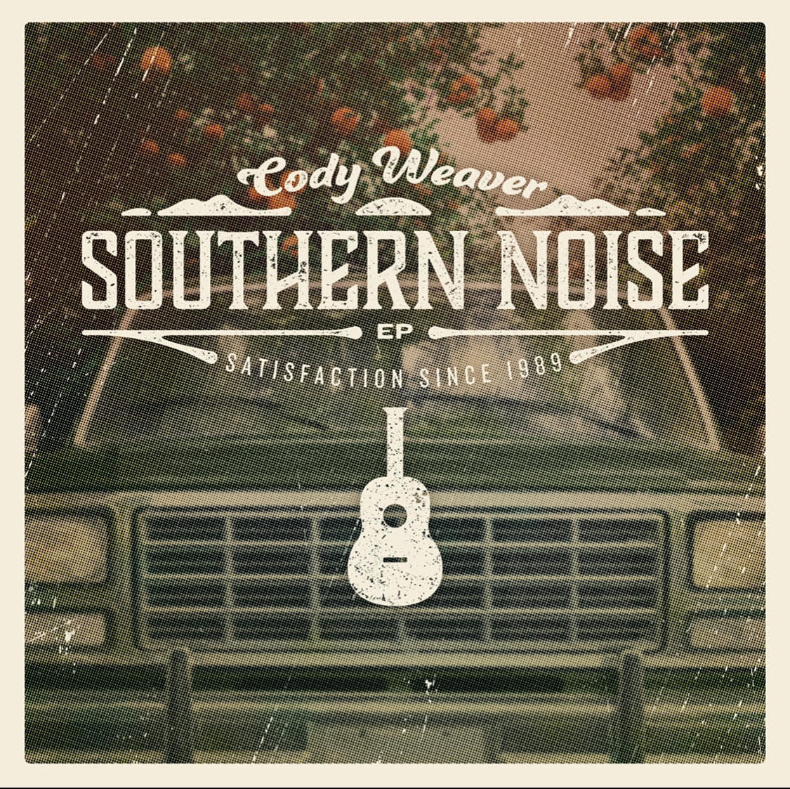 "Cody Weaver ""Southern Noise"""