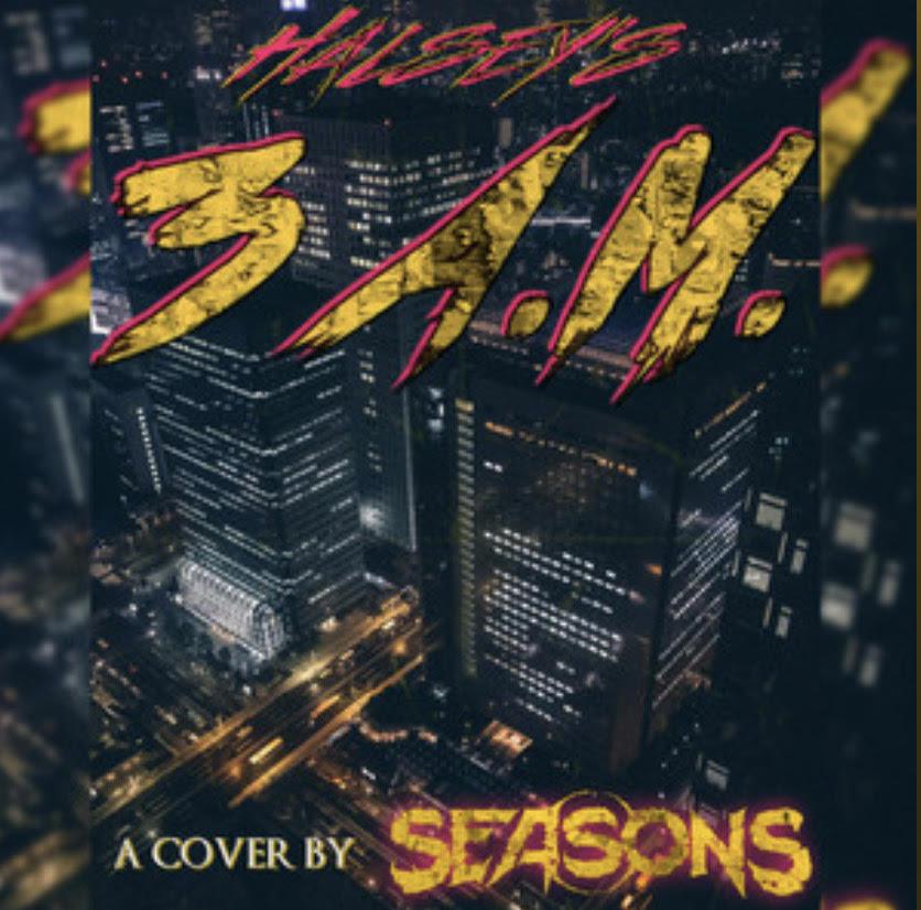 """Seasons """"3am (feat. Jeremy Anderson)"""