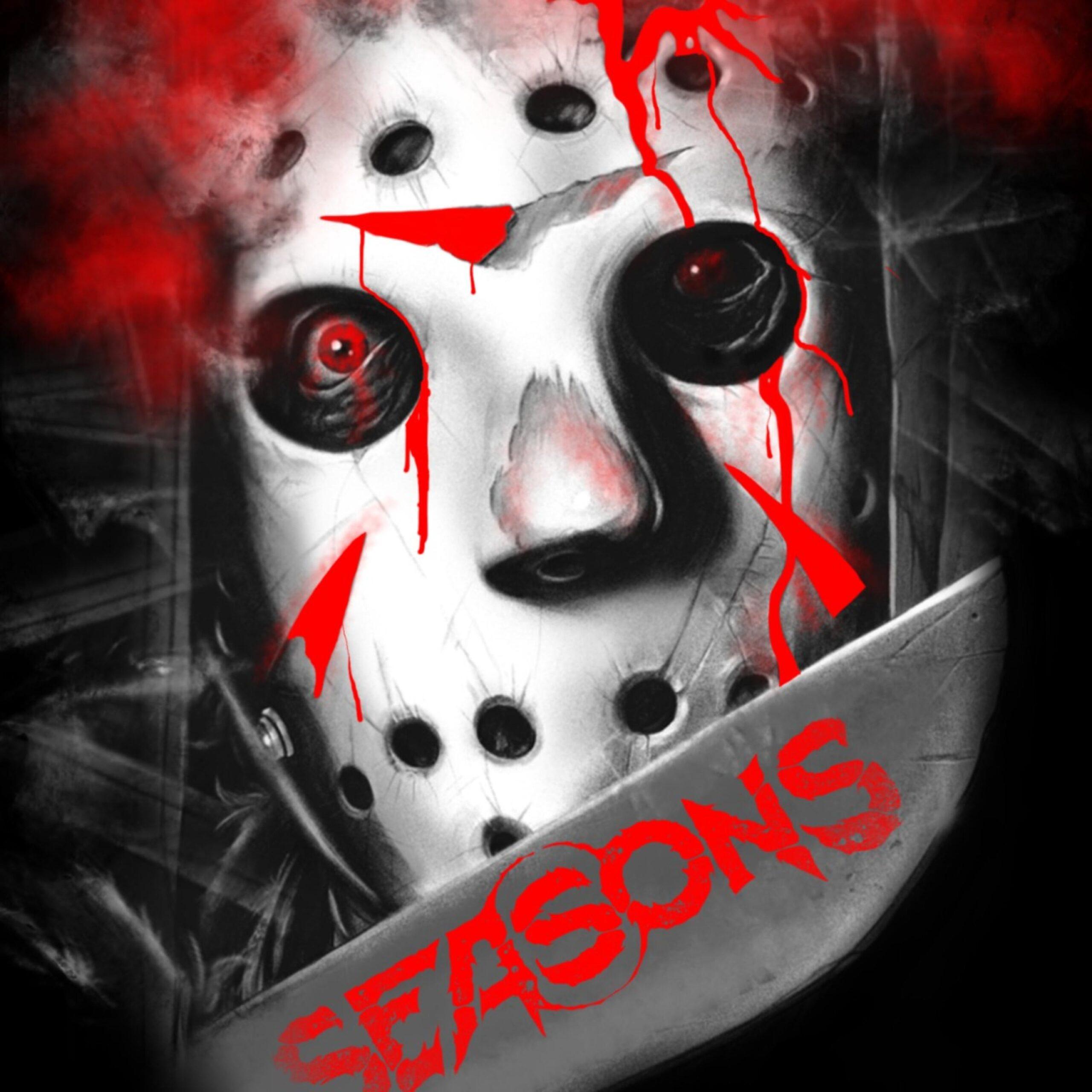 "Seasons ""Killing Season"""