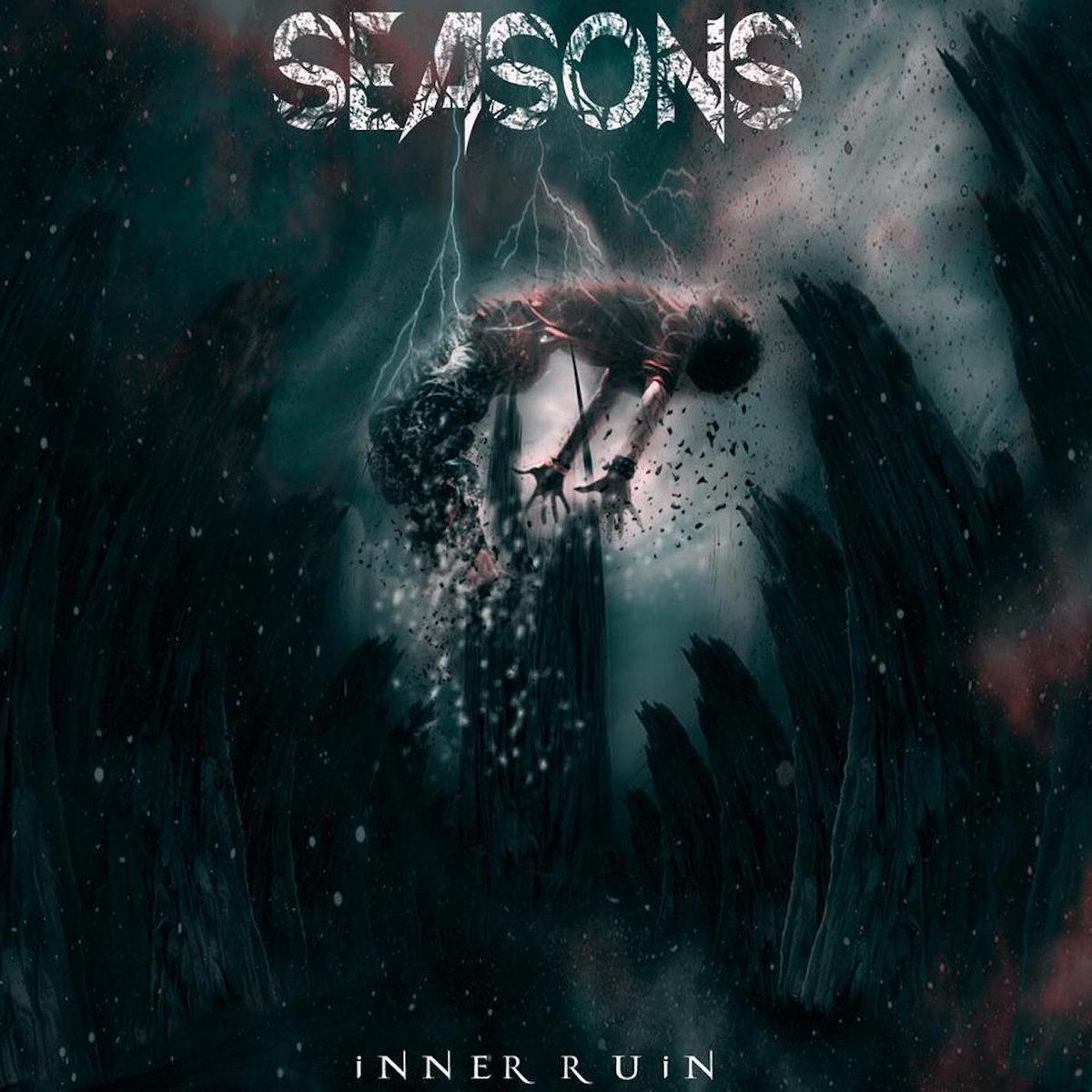 "Seasons ""Inner Ruin"""