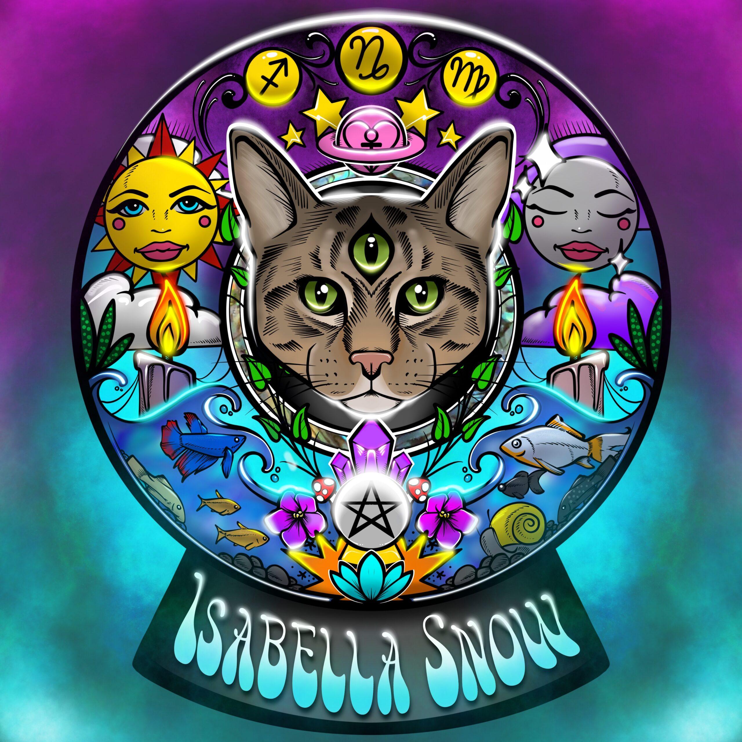 "Isabella Snow ""Unity"""